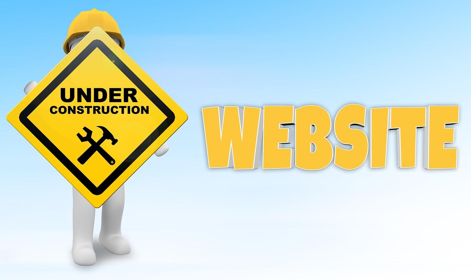 Hjälp med hemsida - Markaryds Företagssupport